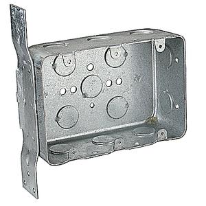 Steel City 3G4D-V-1/2 3G SWBOX