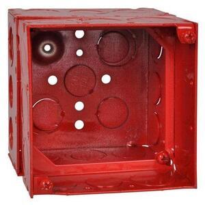 Steel City 52171-EXTRD STC 52171-EXTRD SQ OLET BOX