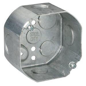 Steel City 54171-1234RD STC 54171-1234RD 54171 1/2 & 3/4
