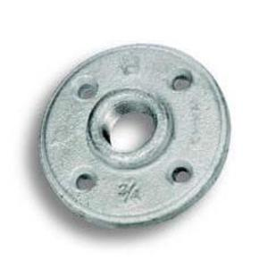 Steel Electric Products 3F 1-IN MALL FLOOR FLANGE
