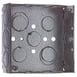 Steel City 521511234EWGB