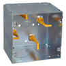 Steel City Fire Alarm Boxes & Accessories