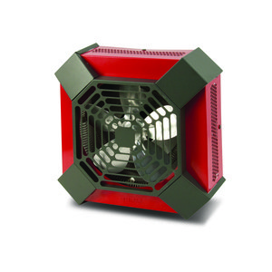 Stelpro Design Inc ASGH4002R Spider Ceiling Heater