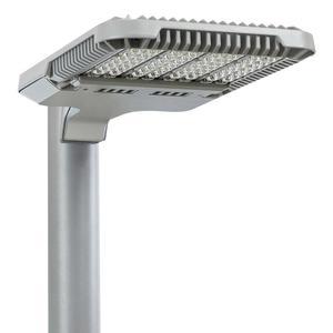 Stonco RS-ECF-3-105LA-321A-NW-UNV-BRP LED Area Light, 105W, 10000L, 4000K, 120-277V, Bronze