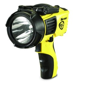 Streamlight 44900 LED Waypoint Spotlight Flashlight