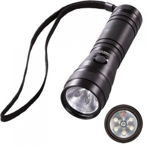 Streamlight 52104 LED & Incandescent Twin-Task Flashlight