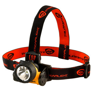 Streamlight 61050 Trident Headlamp, C4 LED