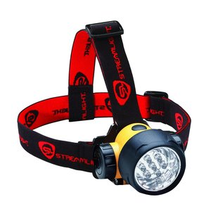 Streamlight 61052 LED Septor Headlamp