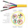 Superior Essex Multi-Conductor Plenum Shielded Cable
