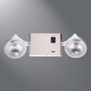 Sure-Lites LM1 6v, (2) 5.4w Incandescent Lamps, White