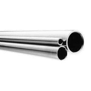 "Swagelok SS-T8-S-049-20 Stainless Steel Tubing, 1/2"", 20' Length"