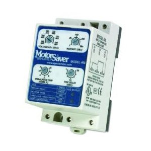 Symcom 460 Voltage Monitor, 3-Phase