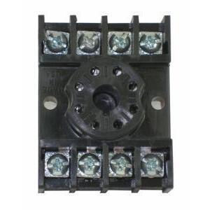 Symcom OT08PC 8 Pin Octal Base Socket