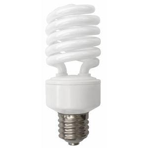 TCP 28942277 Compact Fluorescent Lamp, Twister, 42W, 2700K