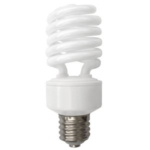 TCP 28942H277 Compact Fluorescent Lamp, 42W, Twister, 277V