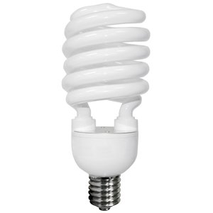 TCP 28968H277 Compact Fluorescent Lamp, 68W, Twister, 277V