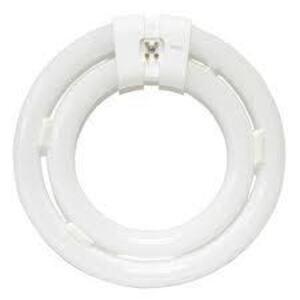 TCP 32040 Fluorescent Lamp, Circular, T6, 40W, 2850K