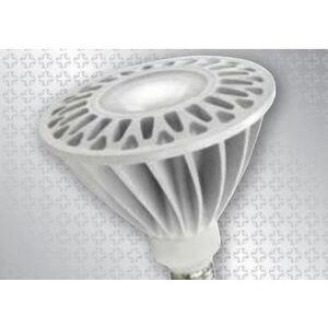 TCP LED23E26P3830KFLND LED Lamp, Non-Dimmable, PAR38, 23W, 120V, FL40