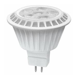 TCP LED712VMR16V30KFL Dimmable LED Lamp, MR16, 7W, 12V, FL40