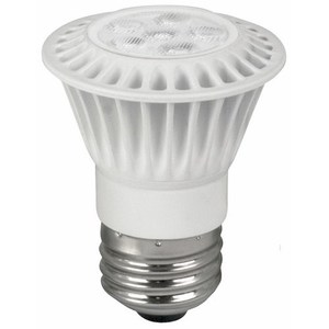 TCP LED7P1630KNFL 7W Dimmable PAR16