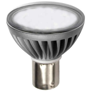 TCP LEF2WGBF LED Lamp, Elevator, 2W, 13V, Double Contact Bayonet