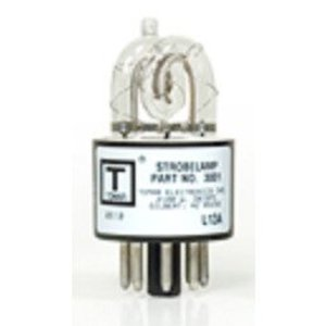 TOMAR Electronics 3001 Xenon Strobe Tube, For 700 Series