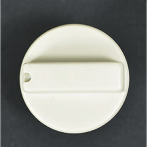 TPI 63818-002 Replacement Knob for F/FPQ2-40 Heater, Ivory