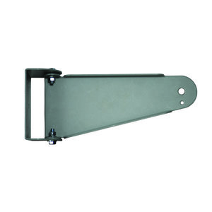 TPI ACMW Wall Mount Kit For Ach And Ihp Series, Gray
