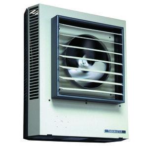 TPI HF2B5107CA1L Commercial Wall Heater, Fan Forced, 7500/5600W, 240/208V