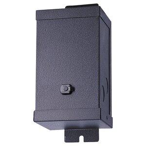 Tech Lighting 94462-12 Transformer, Single Output, Magnetic, 300W, 1P, 120VAC-12VDC