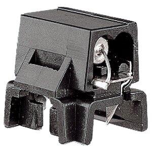 Tech Lighting 9488-12 Fused Plug, Black
