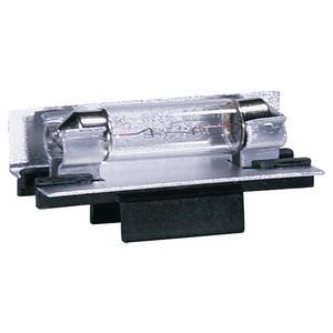 Tech Lighting 9830-12 In-Line Lampholder, Black