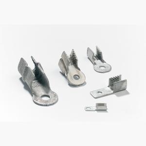 "Thomas & Betts 220025 Ring Terminal, Type: Insulation Piercing, 0.300 - 0.625, 3/8"" Stud"