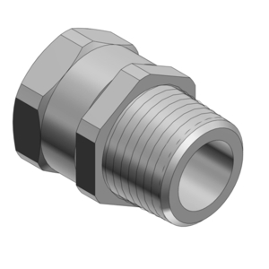 Thomas & Betts 41-TB 1/2 Connector
