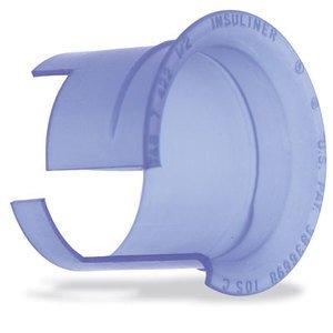 """Thomas & Betts 430-TB Anti-Short Bushing, 3-1/2"""", Nylon"""