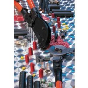 Thomas & Betts CT500C Insulator Cable Tap