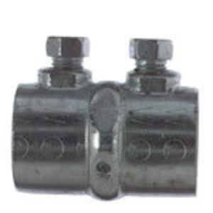 Thomas & Betts HK-102 SC HK-102 3/4INCH COUPLING,SSCREW,R
