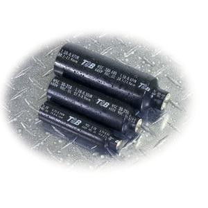 Thomas & Betts HSC300-600 Heat Shrink End Caps, 2/0 AWG - 350 MCM