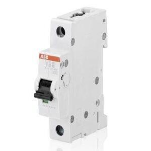Thomas & Betts S201-D32 Circuit Breaker, Miniature, DIN Rail Mount, 32A, 1P, 230VAC