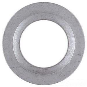 """Thomas & Betts WA-151 Reducing Washer, 1-1/2"""" x 1/2"""", Steel"""