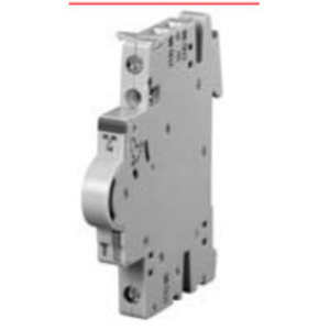 Thomas & Betts S2C-H6RU Contact Block, Auxiliary, for S200U / S200UP MCB, Right Side Mount