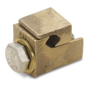 Thomas & Betts VGC44 Vise Lock Connector 4/0sol 4/0str