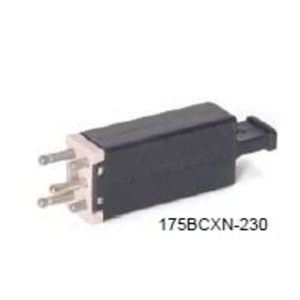 Tii Network Technologies 175BCXN-230 PROTECTOR MODULE