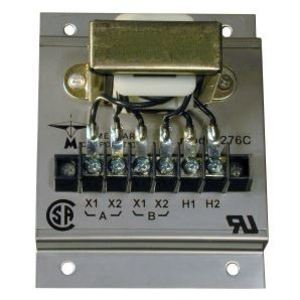 Time Mark 276C Current Canceling Transformer, Offsets Current in Third Phase