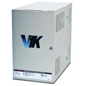 Trans-Coil V1K45A01 DV/DT Output Filter, 15HP @ 240VAC, 30HP @ 480VAC, 3PH, V1K Series