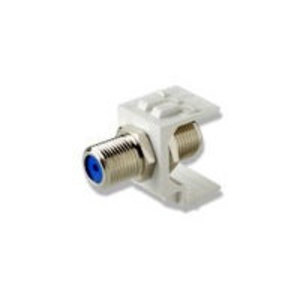 Tyco Electronics 1499855-3 Assembly Insert, F-Connector, 2G, SL Series