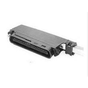 Tyco Electronics 5229913-1 Connector Kit, Low Profile, for I/O 50-Pin, Female, D-Sub