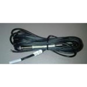 Tyco Thermal Controls QUICKNET-FLOOR-SENSOR Floor Sensor Probe, 15', Black