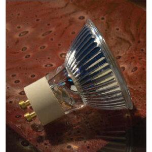 USHIO 1003301 Halogen Lamp, MR16, 50W, 120V, NFL25