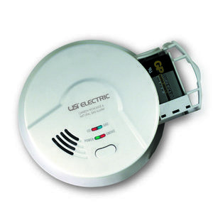 USI MCN108 Carbon Monoxide & Natural Gas Detector